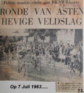 13.  7 Juli 1963.   Asten[1]